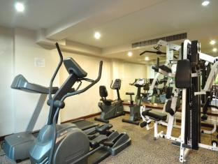The Siam Heritage Boutique Suite Bangkok - Fitness Centre