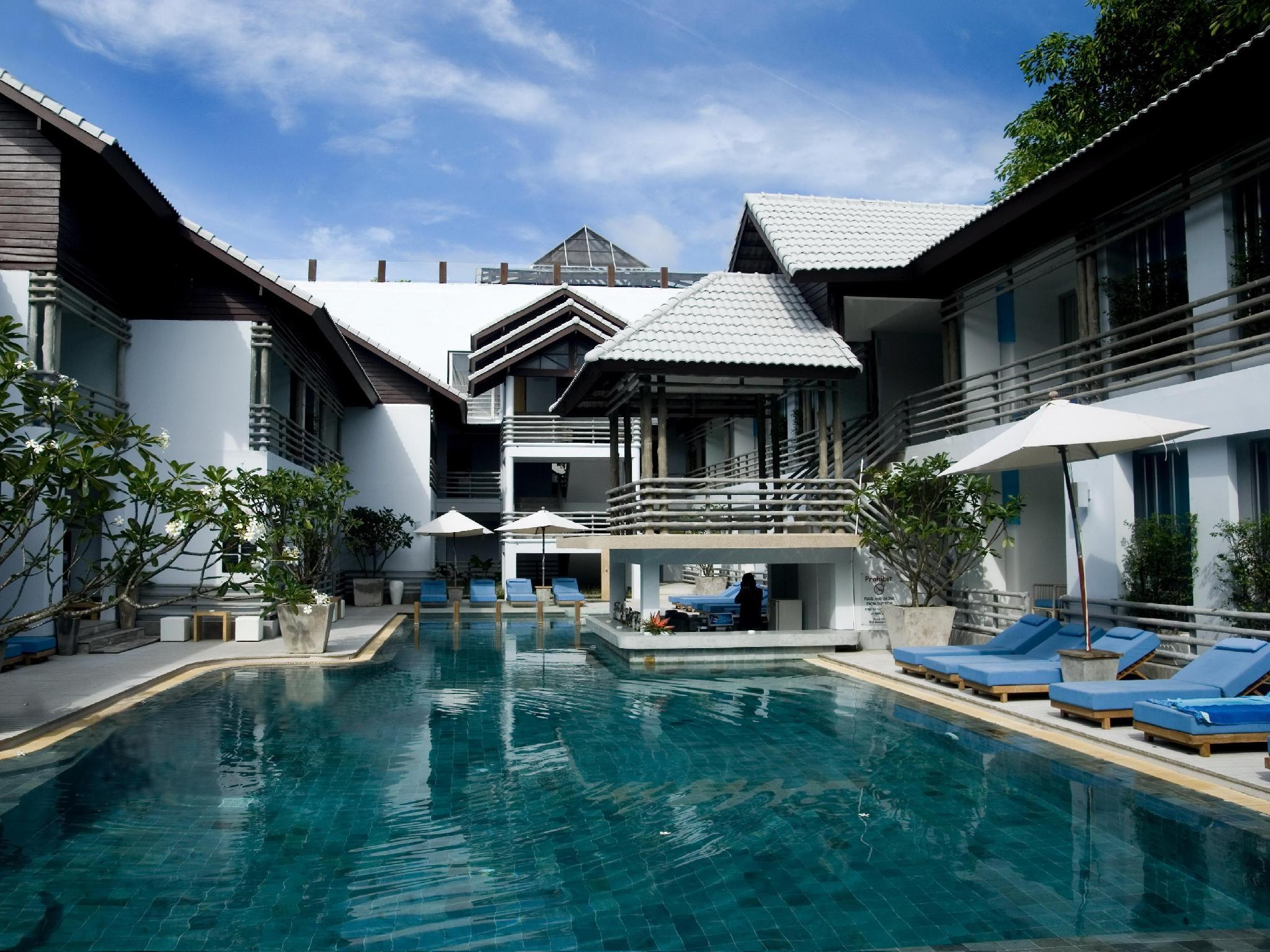 Ramada Phuket Southsea - Phuket
