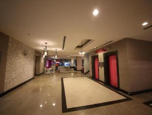 Sunshine Vista Hotel Pattaya - Hotel Interior