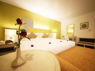 Sunshine Vista Hotel Pattaya - Executive Studio