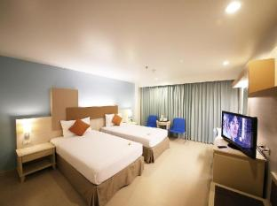 Sunshine Vista Hotel Pattaya - Superior