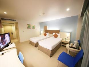 Sunshine Vista Hotel Pattaya - Guest Room