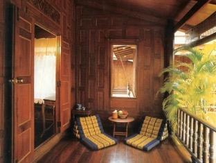 thai house hotel