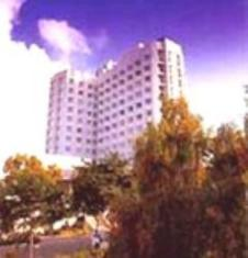 โรงแรมรีสอร์ทโรงแรมทองธารินทร์ โรงแรมในสุรินทร์