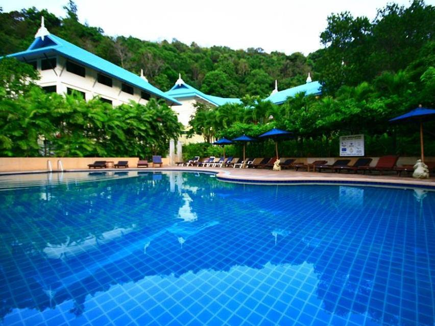 Krabi Tipa Resort - Hotels and Accommodation in Thailand, Asia
