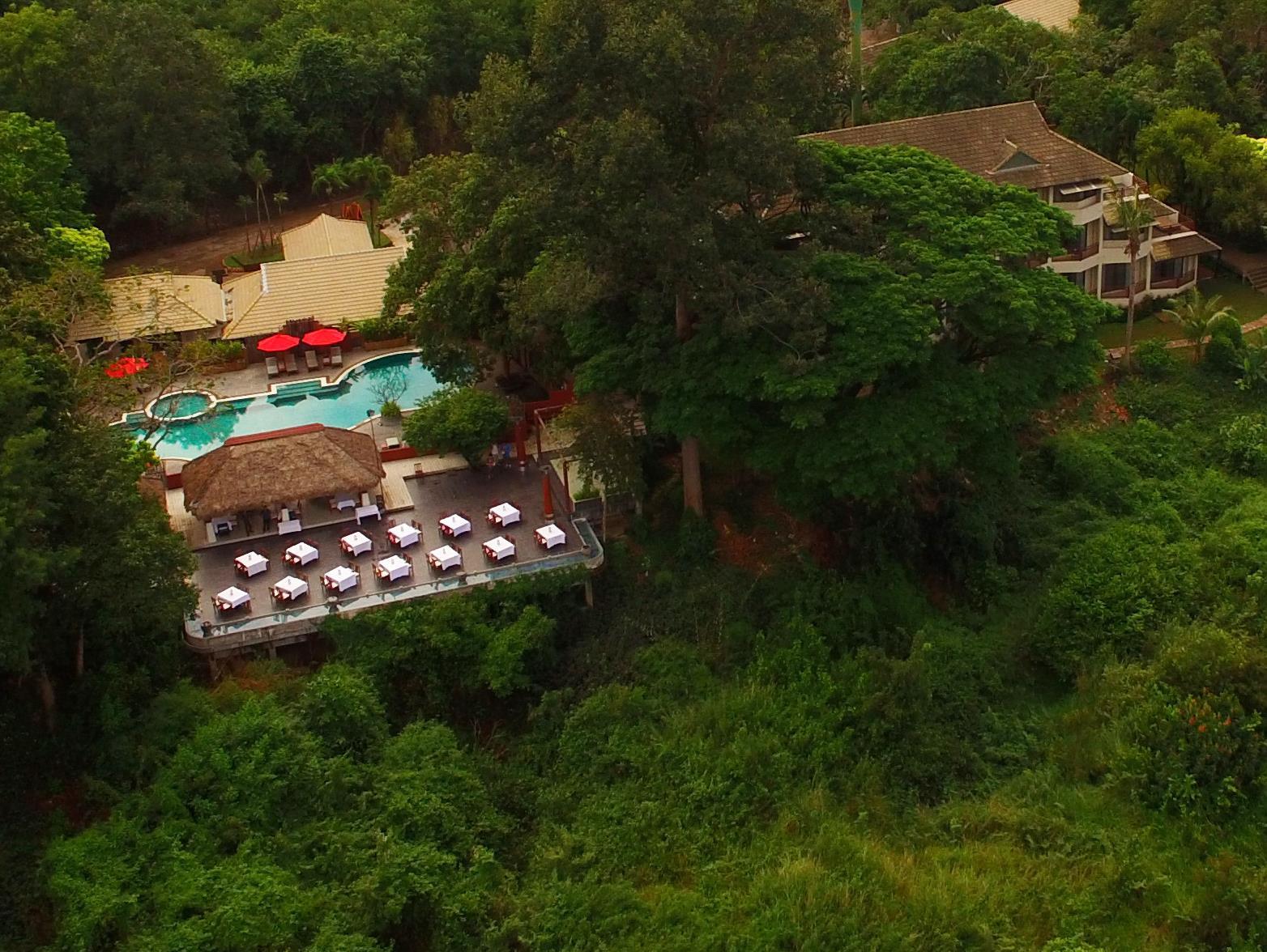 Tohsang Khongjiam Resort - Ubon Ratchathani