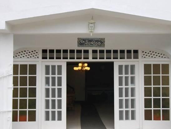 Hotel Tim Bamboo - Hotell och Boende i Jamaica i Centralamerika och Karibien