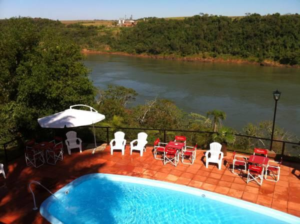Costa del Sol Iguazú - Hotels and Accommodation in Argentina, South America