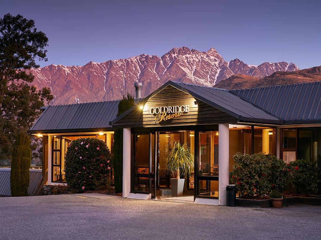 Holiday Inn Queenstown Frankton Road - Hotels and Accommodation in New Zealand, Pacific Ocean And Australia