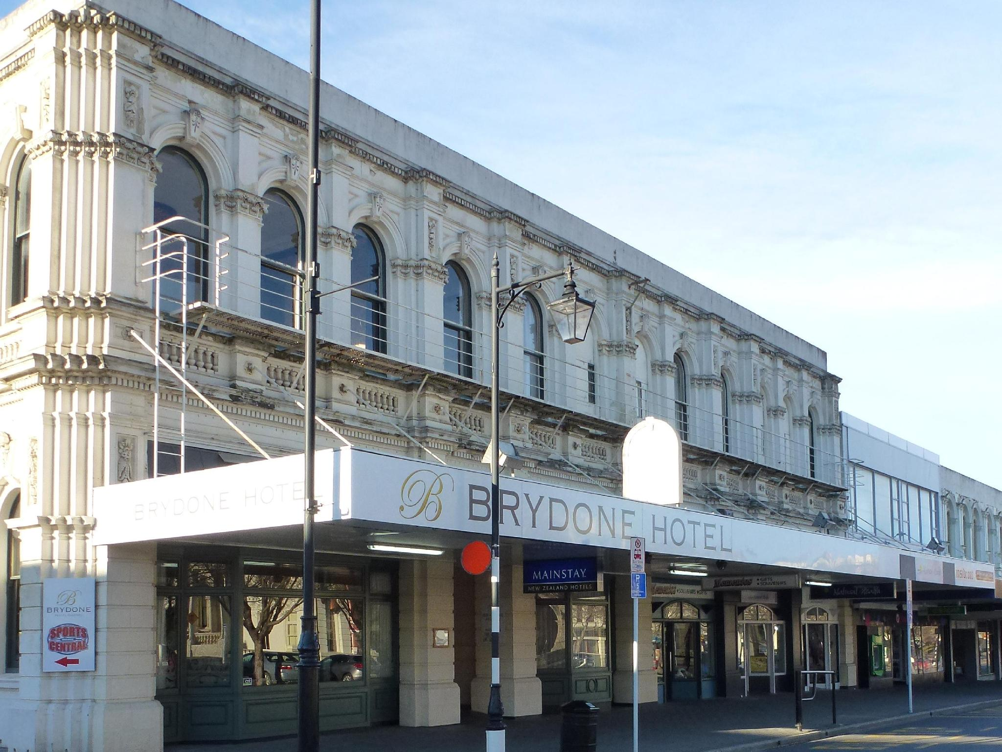Brydone Hotel Oamaru - Hotels and Accommodation in New Zealand, Pacific Ocean And Australia