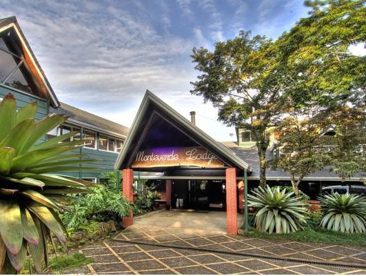 Monteverde Lodge & Gardens - Hotels and Accommodation in Costa Rica, Central America And Caribbean