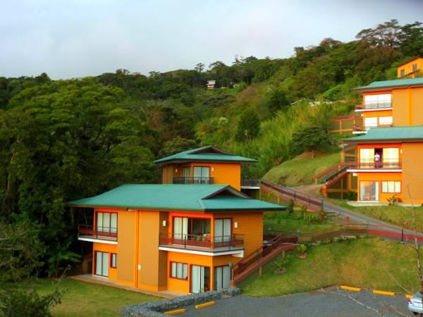 Hotel Ficus - Hotels and Accommodation in Costa Rica, Central America And Caribbean