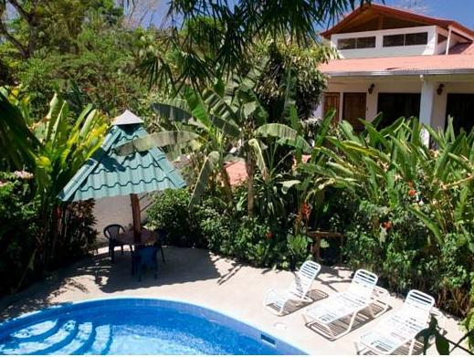 Hotel Mono Azul - Hotels and Accommodation in Costa Rica, Central America And Caribbean