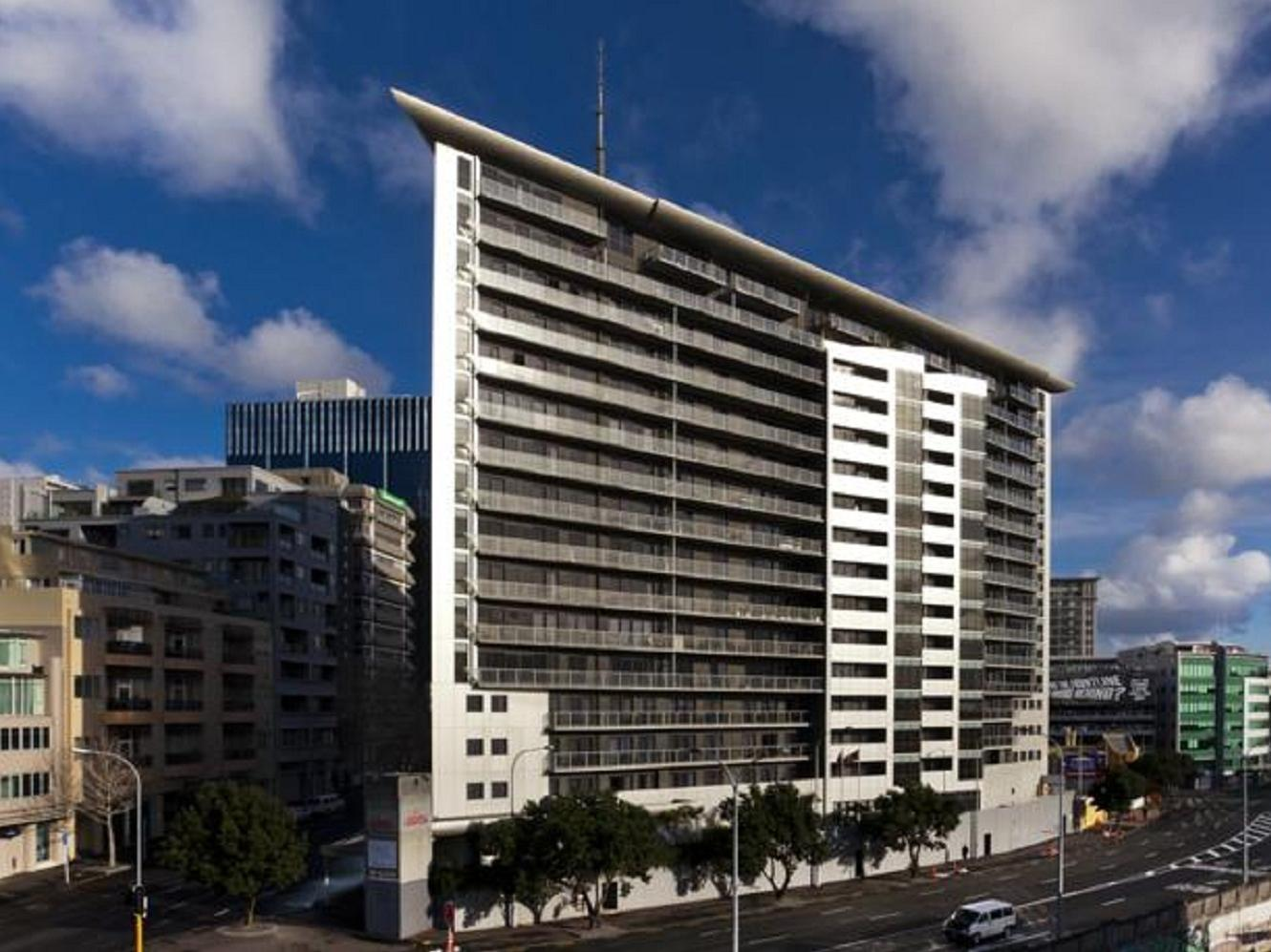 Hotel Grand Chancellor Auckland City - Hotels and Accommodation in New Zealand, Pacific Ocean And Australia