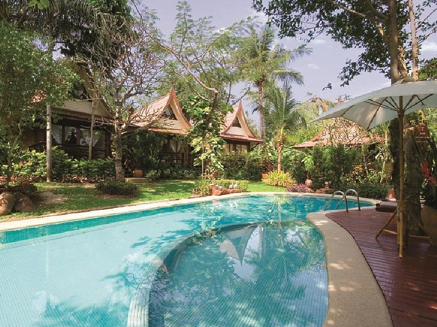 Baan Duangkaew Resort - Hotels and Accommodation in Thailand, Asia