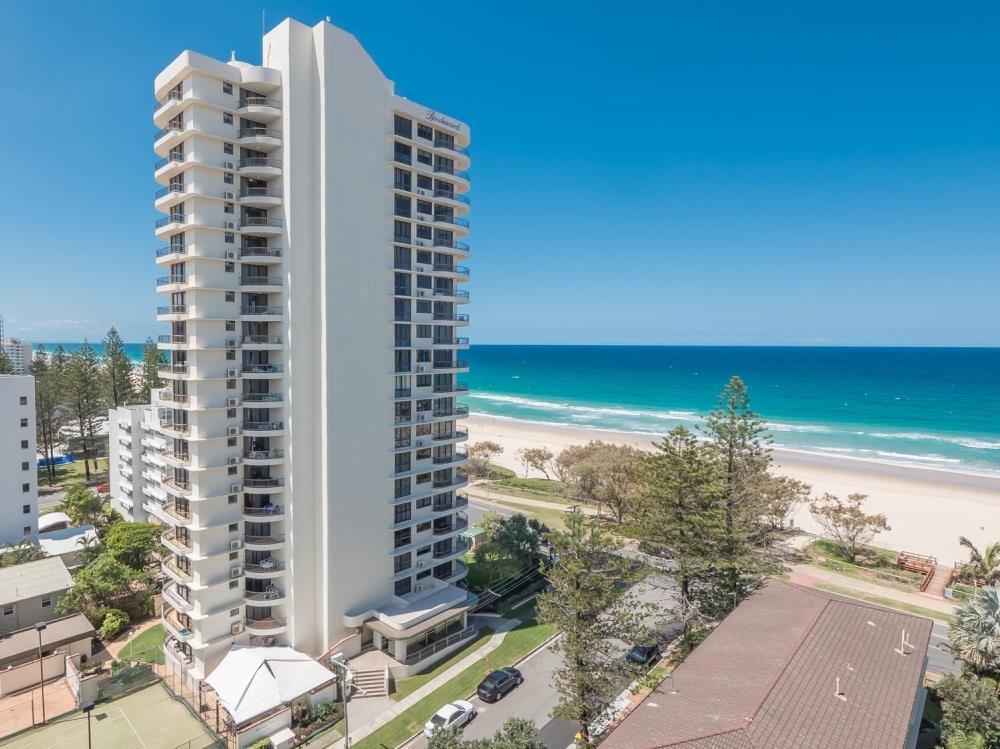 Boulevard North Holiday Apartments - Hotell och Boende i Australien , Guldkusten