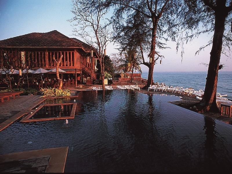 Baan Talay Dao Resort - Hotels and Accommodation in Thailand, Asia
