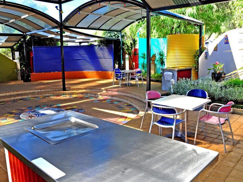 Emu Beach Holiday Park - Hotell och Boende i Australien , Albany