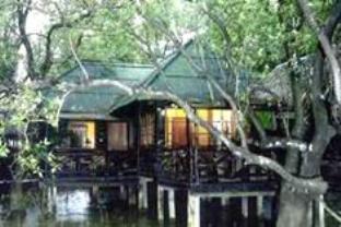 โรงแรมรีสอร์ทบ้านปู รีสอร์ท โรงแรมในตราด