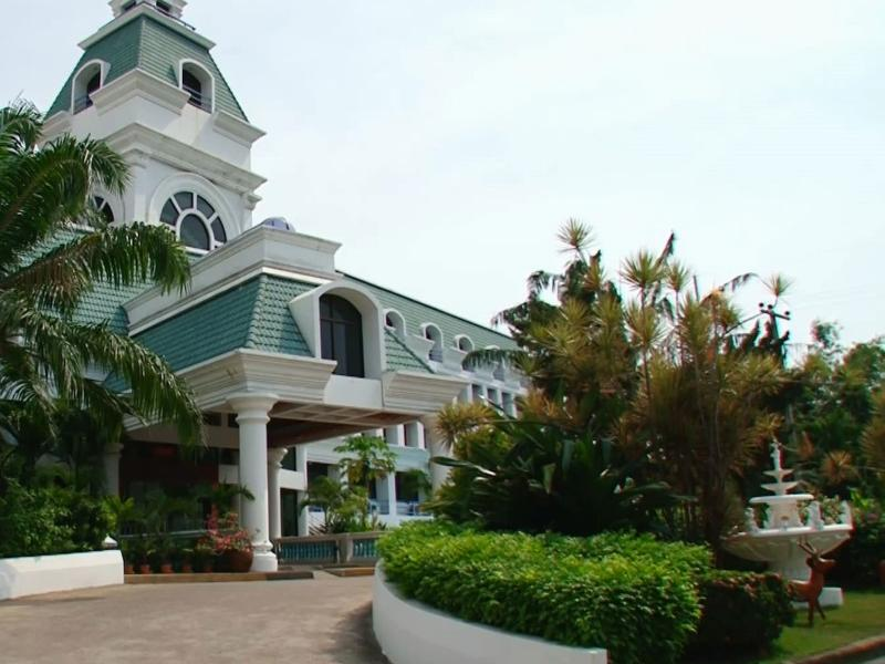 Camelot Hotel - Hotels and Accommodation in Thailand, Asia