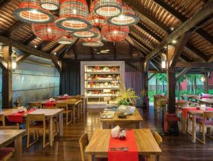 Escape Hua Hin Hotel Hua Hin / Cha-am - Restaurant