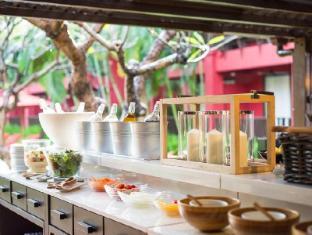 Escape Hua Hin Hotel Hua Hin / Cha-am - Buffet