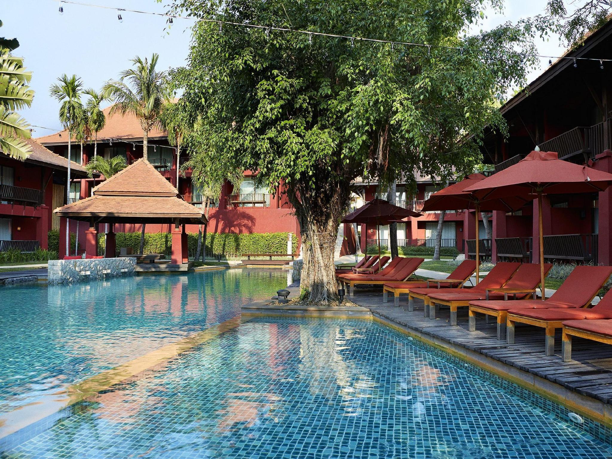 Escape Hua Hin Hotel - Hotels and Accommodation in Thailand, Asia