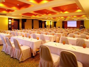 ไดมอนด์ คอทเทจ รีสอร์ท แอนด์ สปา ภูเก็ต - ห้องประชุม