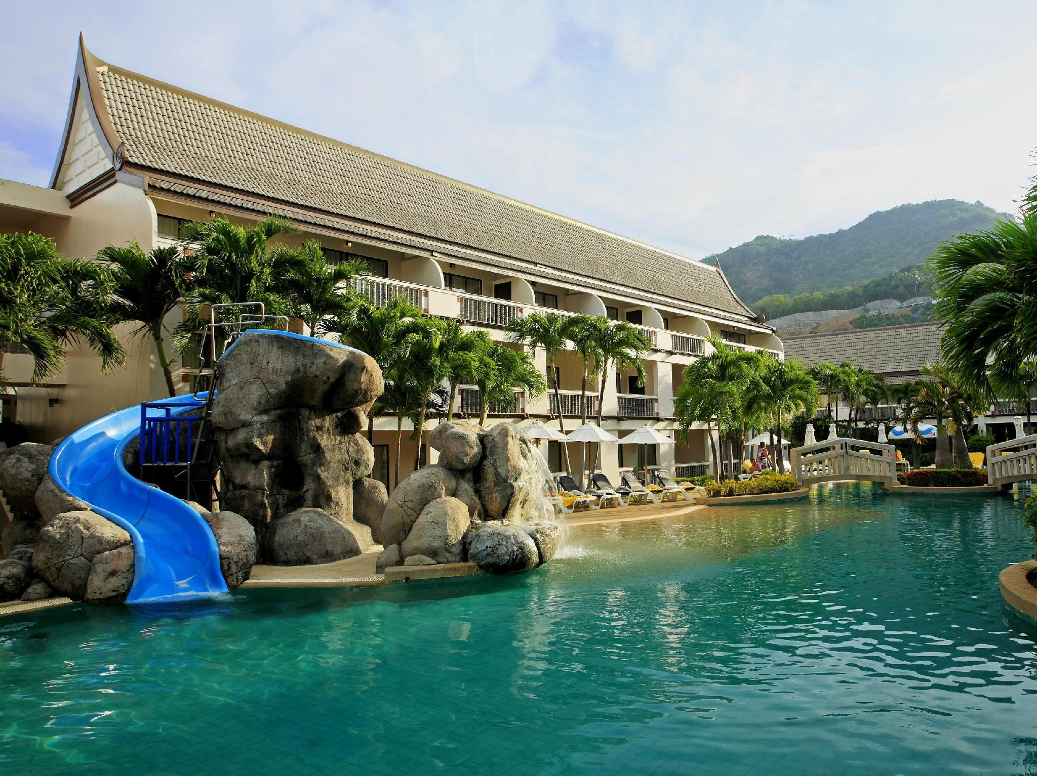 Centara Kata Resort - Hotels and Accommodation in Thailand, Asia