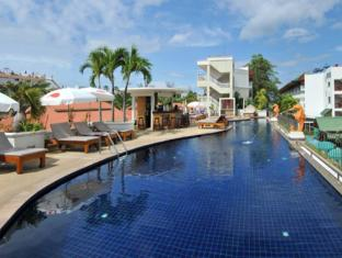 Karon Princess Hotel Phuket - Swimming Pool
