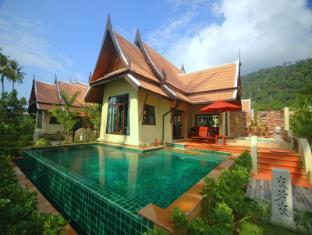 เกาะช้าง พาราไดซ์ รีสอร์ท (Koh Chang Paradise Resort) : โรงแรม รีสอร์ท เกาะช้าง