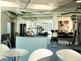 Natural Ville Executive Residences Bangkok - Fitness Room