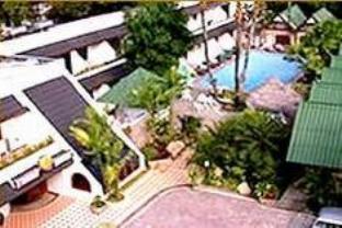 Patong Villa Hotel بوكيت