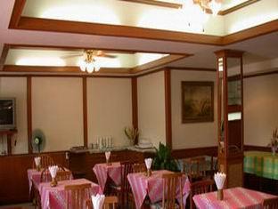 Patong Villa Hotel Phuket - Kávézó