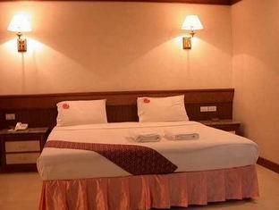 Patong Villa Hotel Phuket - Vendégszoba