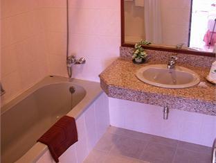 Patong Villa Hotel Phuket - Fürdőszoba