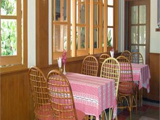 Patong Villa Hotel بوكيت - المطعم