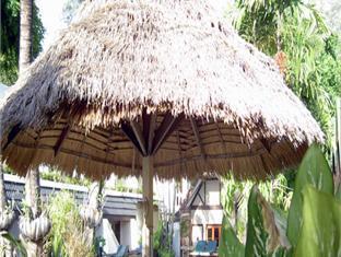 Patong Villa Hotel بوكيت - حمام السباحة