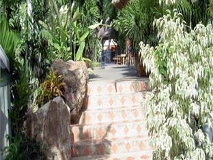Patong Villa Hotel بوكيت - المناطق المحيطة