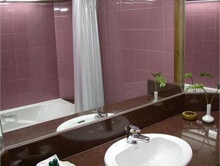 Patong Villa Hotel بوكيت - حمام