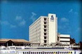 โรงแรมริเวอร์ไซด์ กรุงเทพฯ กรุงเทพ