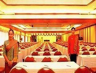 โรงแรมริเวอร์ไซด์ กรุงเทพฯ กรุงเทพ - ห้องประชุม