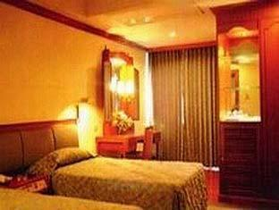 โรงแรมริเวอร์ไซด์ กรุงเทพฯ กรุงเทพ - ห้องสวีท