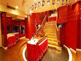 โรงแรมริเวอร์ไซด์ กรุงเทพฯ กรุงเทพ - ห้องบอลรูม