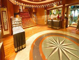 โรงแรมริเวอร์ไซด์ กรุงเทพฯ กรุงเทพ - ล็อบบี้