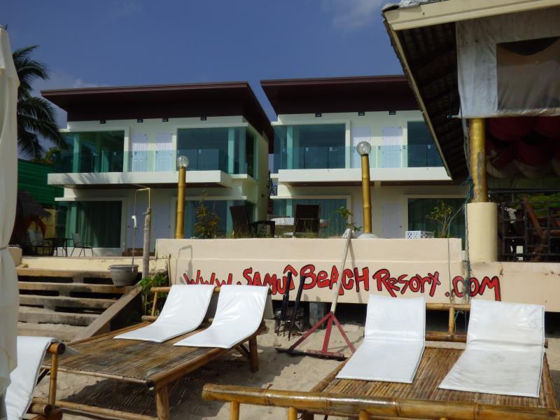 Hotell Samui Beach Resort i , Samui. Klicka för att läsa mer och skicka bokningsförfrågan