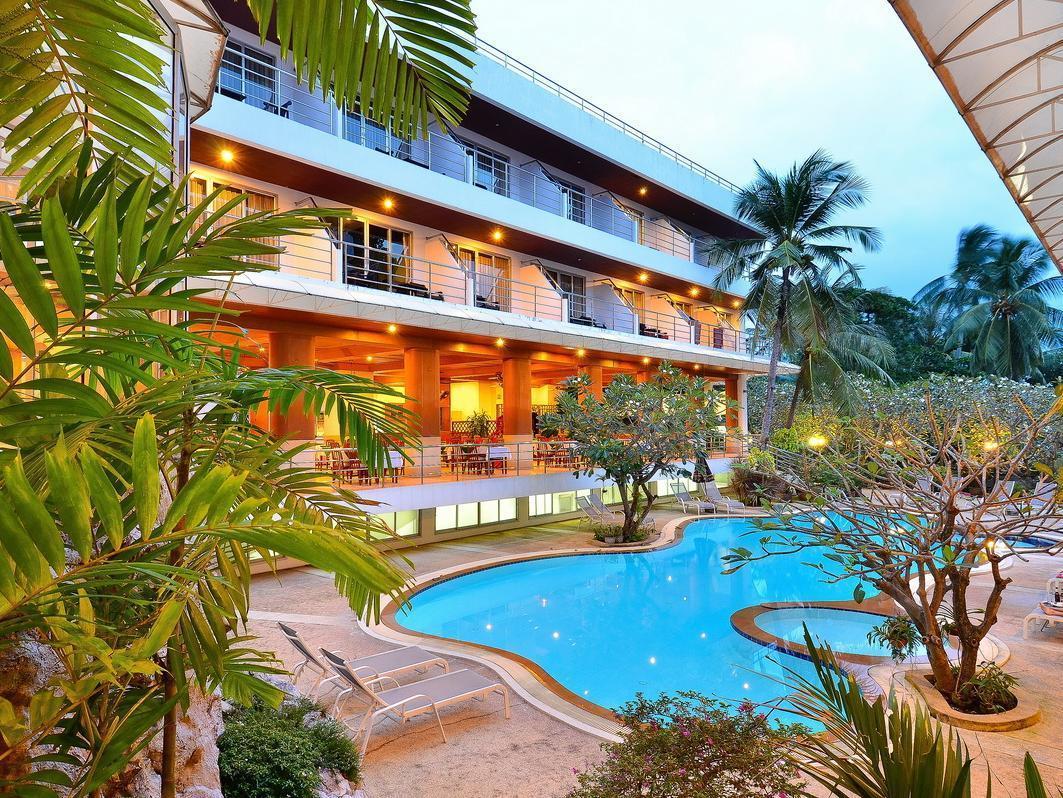 Hotell Samui First House Hotel i , Samui. Klicka för att läsa mer och skicka bokningsförfrågan