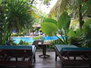 Somkiet Buri Resort Krabi - Balcony