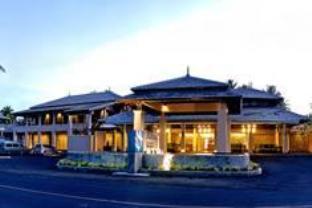 South Sea Grand Phang Nga Hotel - Hotell och Boende i Thailand i Asien