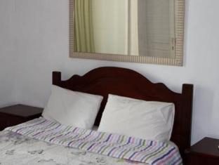 Apartamento Miguel Lemos Río de Janeiro - Habitación